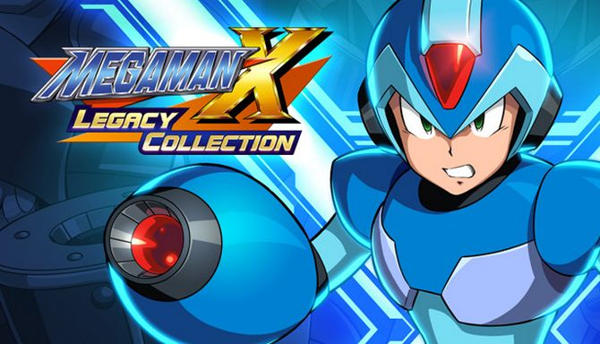 Download Mega Man X: Legacy Collection 1 + 2-FitGirl Repack