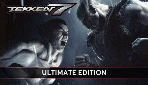 Download TEKKEN 7: Ultimate Edition + v2 21 + All DLCs-FitGirl