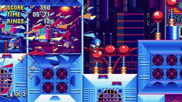 Sonic mania plus pc crack | Sonic Mania Plus (v1 05 0713 +
