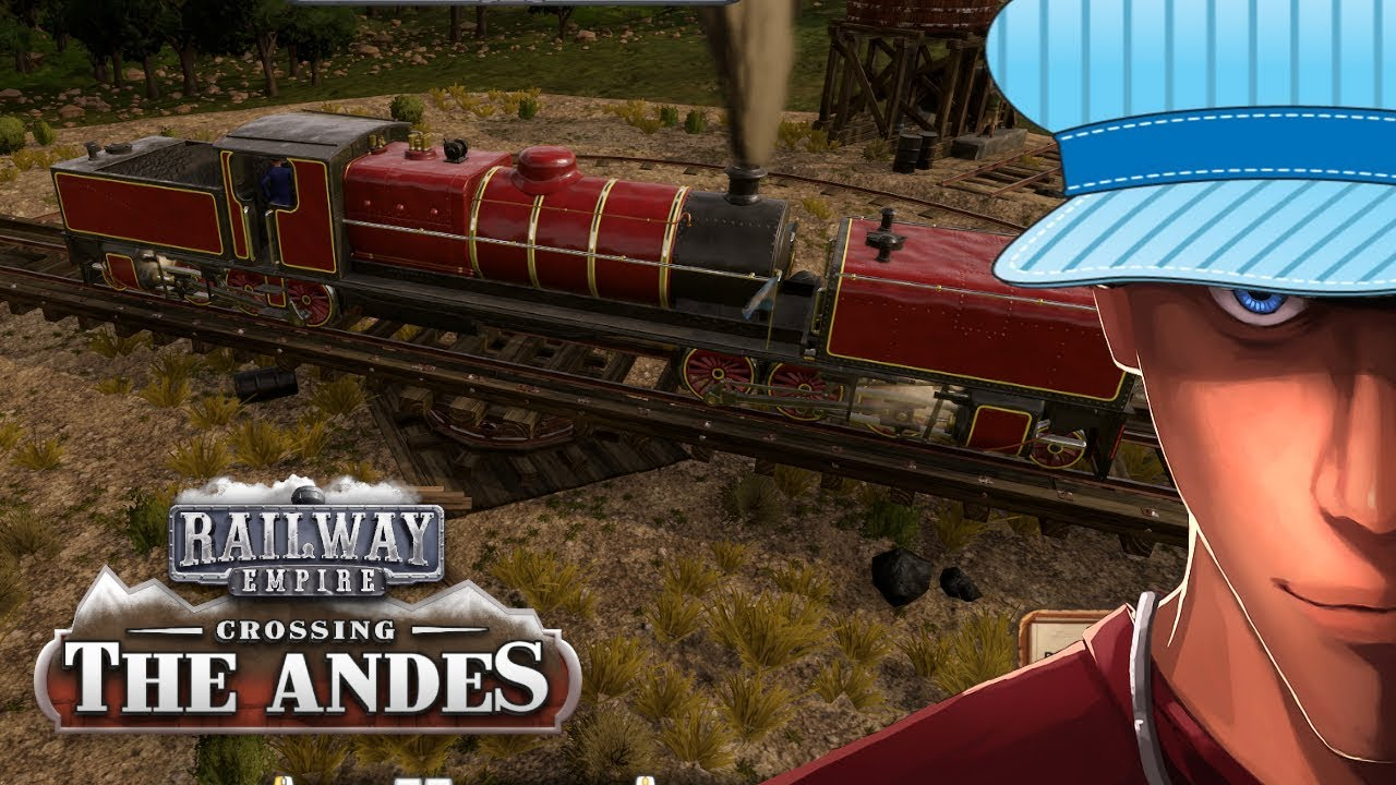 Download Railway Empire v1 9 0 24255 | Game3rb