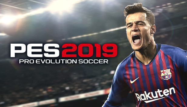Download Pro Evolution Soccer 2019-CPY + Crack Only-CPY