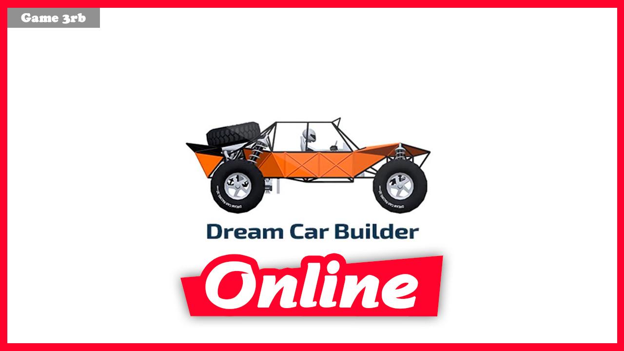 Download Dream Car Builder v31052019 + OnLine | Game3rb