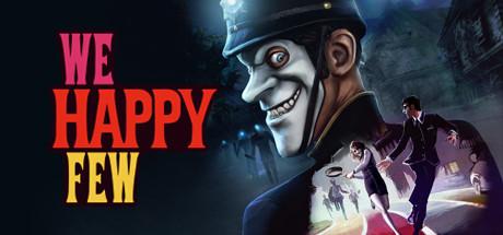 Download We Happy Few v1.9.88874