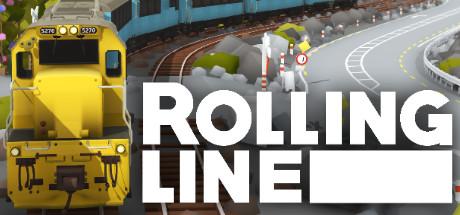 Download Rolling Line Santa Fe Remaster v3.40.3-PLAZA