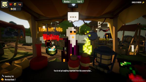 Download Medieval Shopkeeper Simulator v0 2 5 Build 26 | Game3rb