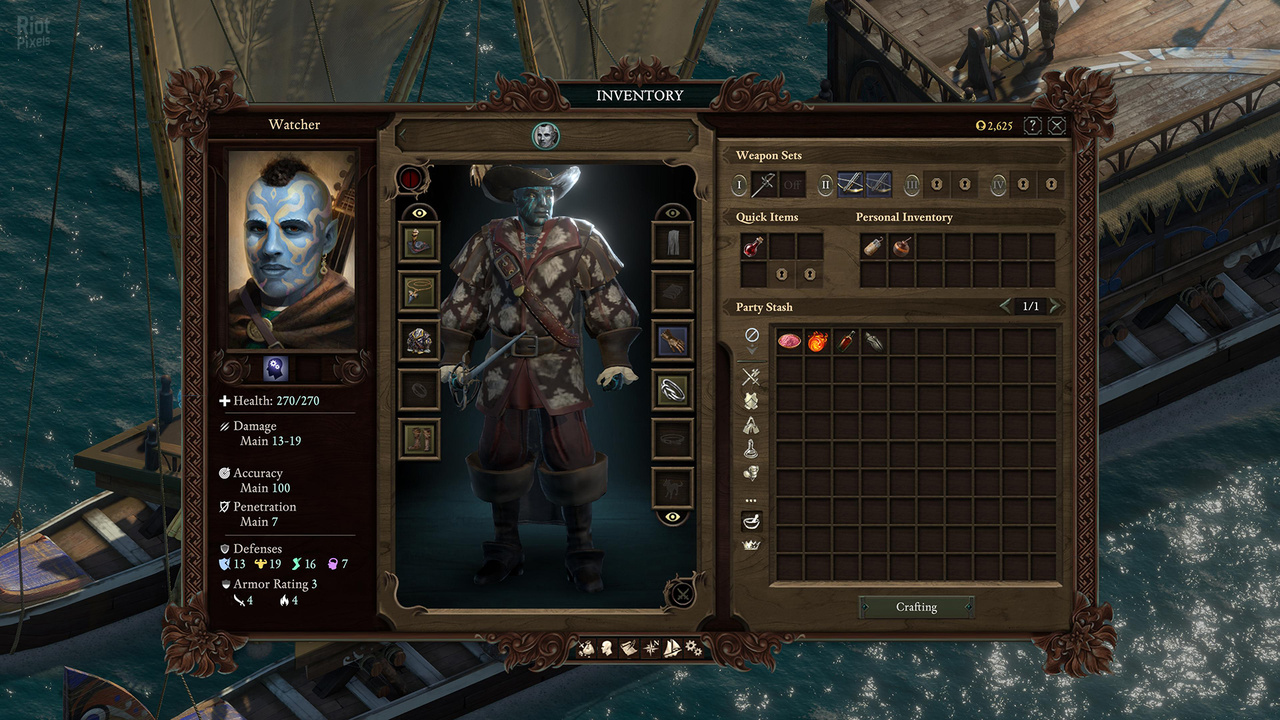pillars of eternity patch 3.01 download