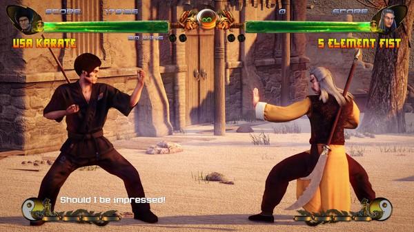 Download Shaolin vs Wutang-FitGirl Repack   Game3rb