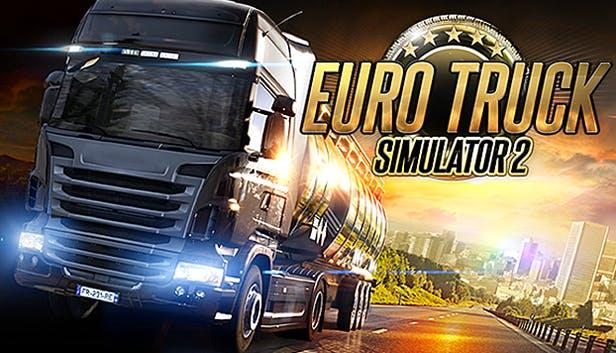 Euro Truck Simulator 3 Release