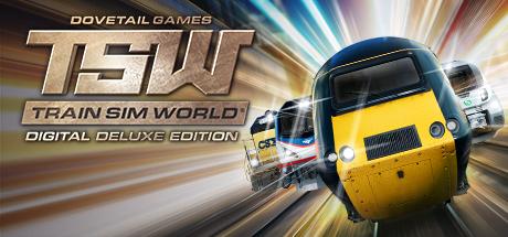 Download Train Sim World: Digital Deluxe Edition + 6 DLCs