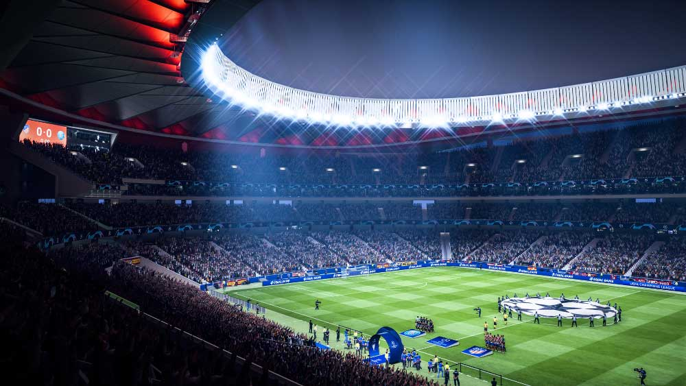 download fifa 19 crack only