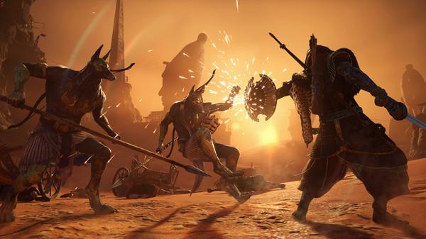 Download Assassins Creed Origins V151 All Dlcs Fitgirl