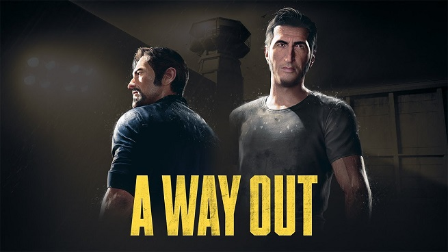 Download A Way Out v1 0 62-FitGirl Repack | Game3rb