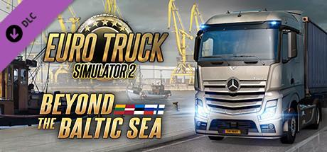 Download Euro Truck Simulator 2-FitGirl Repack + Update v1
