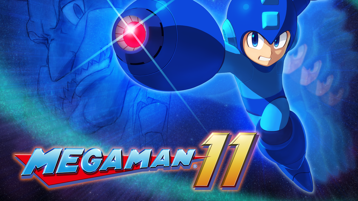 Download Mega Man 11-FitGirl Repack | Game3rb
