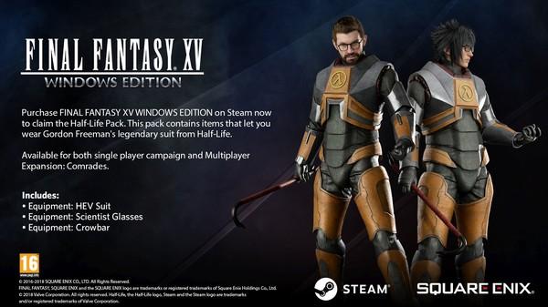 Final Fantasy Xv Windows Edition 4k Hd Games 4k: Download Final Fantasy XV: Windows Edition V1213041 + All