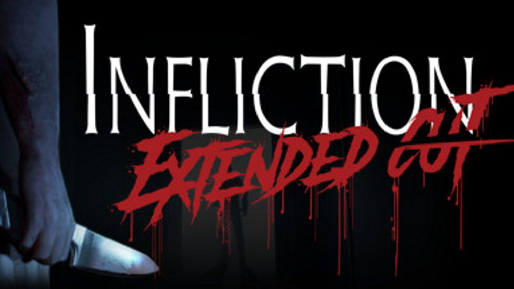Download Infliction: Extended Cut