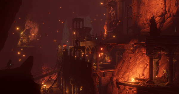 Download Underworld Ascendant Incl Update 3   Game3rb