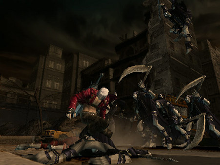 Download Devil May Cry 3 Special Edition-DODI Repack | Game3rb