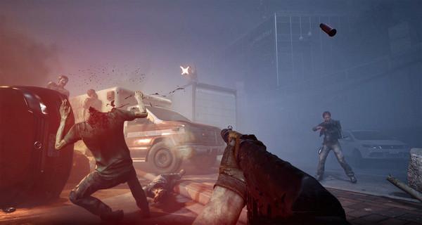 Download Overkill's The Walking Dead Build 13022019 + OnLine