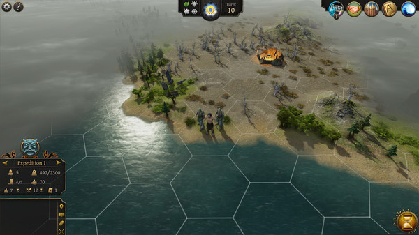 Download Thea 2 The Shattering Build 0450 | Game3rb