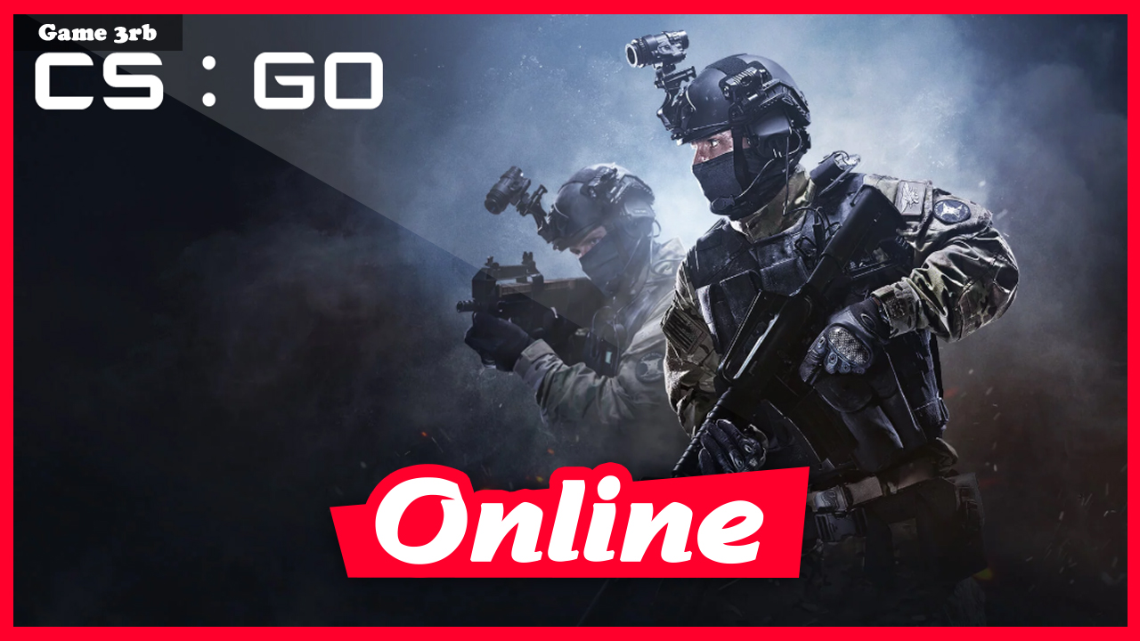 counter strike go game free download for pc