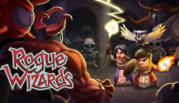 Download Rogue Wizards v1.3.486