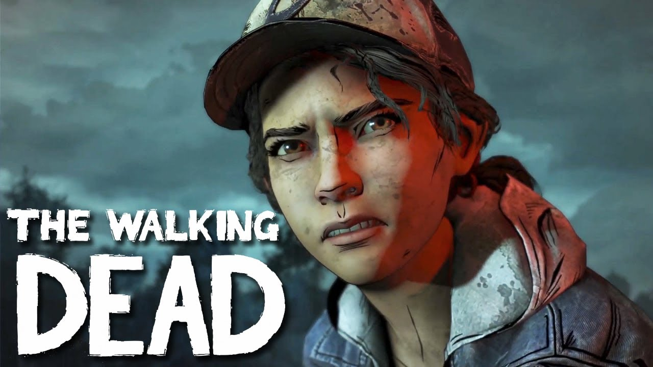 Download The Walking Dead: The Final Season (All Episodes, 1