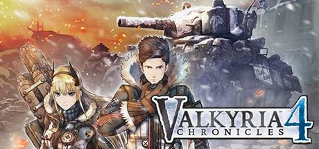 Valkyria Chronicles 4 v1 03 + 5 DLCs-FitGirl Repack + DLC
