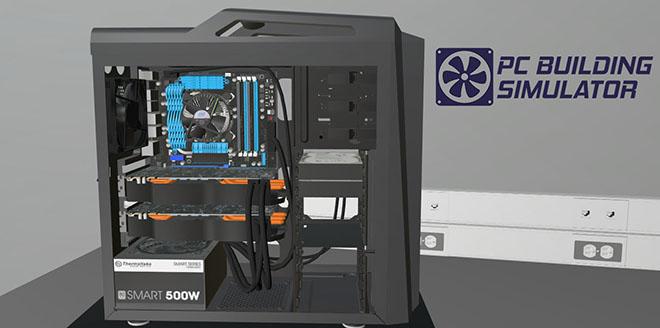 Download PC Building Simulator v1 4 | Game3rb