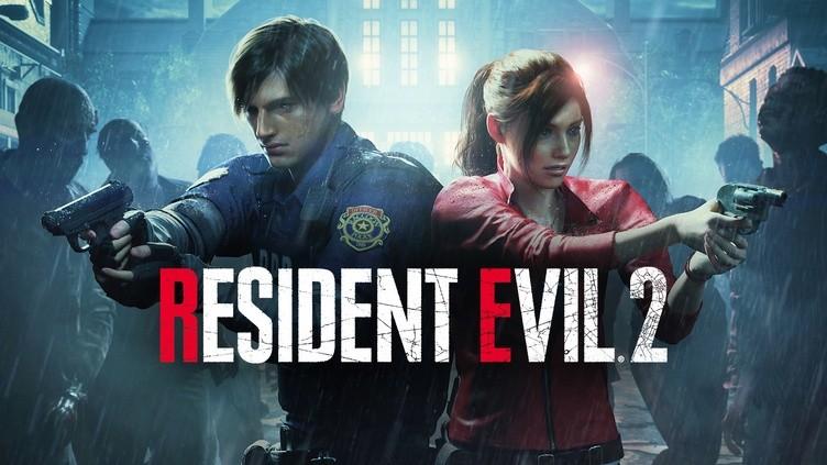 Download Resident Evil 2 V1.02