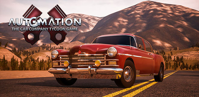 Download Automation: The Car Company Tycoon Game v01 08 2019