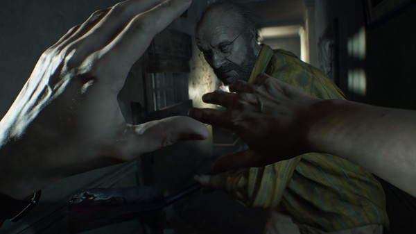 Download Resident Evil 7 Biohazard Gold Edition-PLAZA   Game3rb