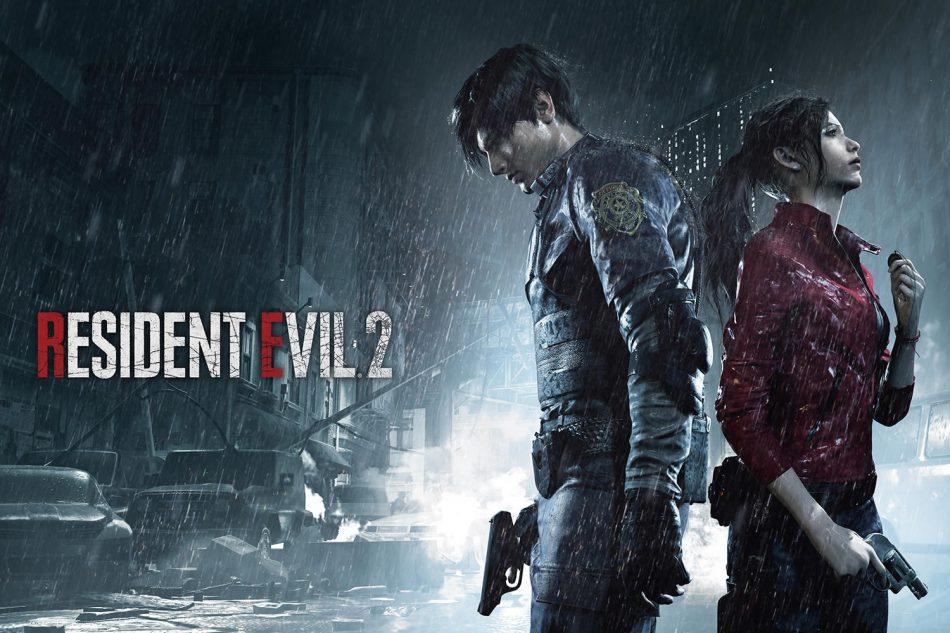 Download RESIDENT EVIL 2: Deluxe Edition v20191218/Update 5 + 12 DLCs-FitGirl Repack