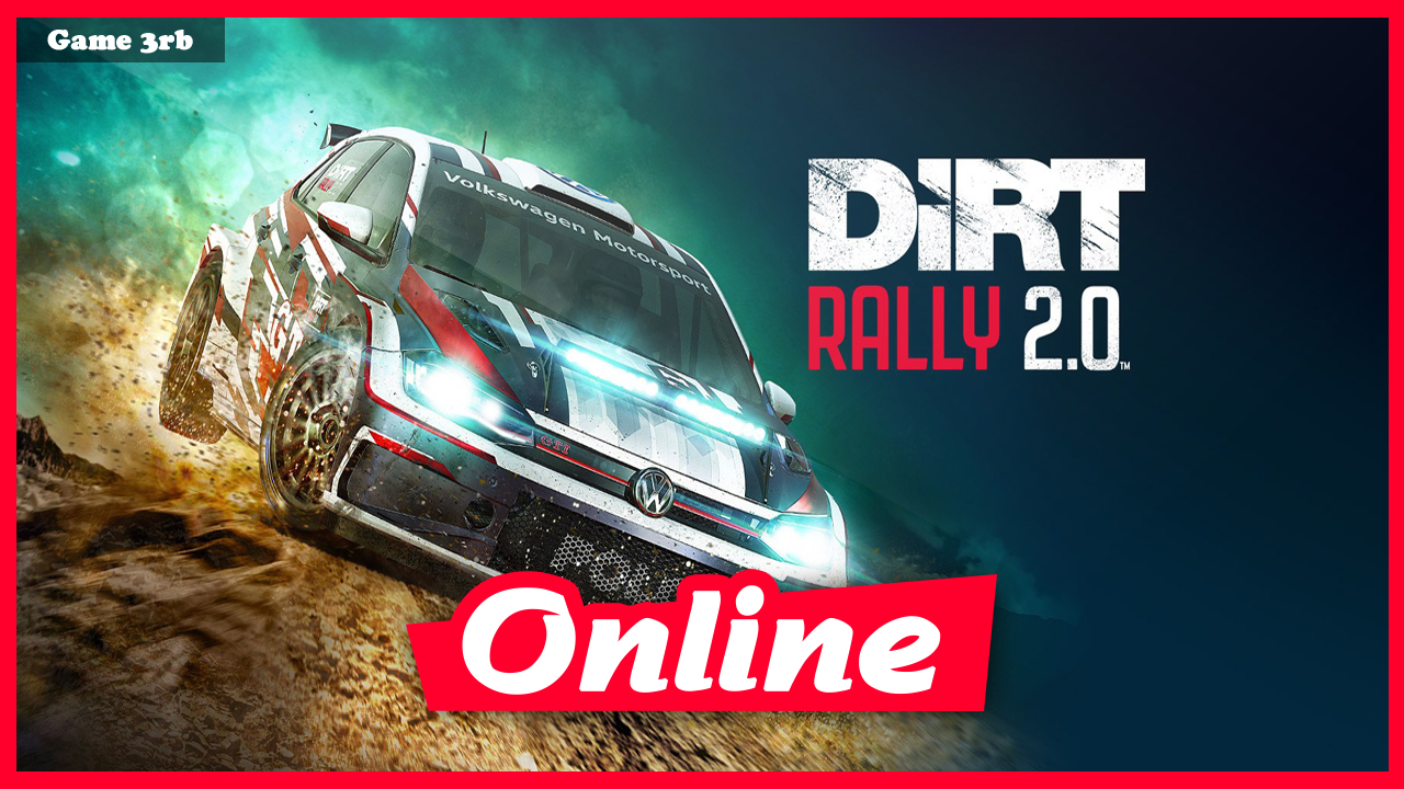 Download DiRT Rally 2 0: Deluxe Edition + 3 DLCs-FitGirl