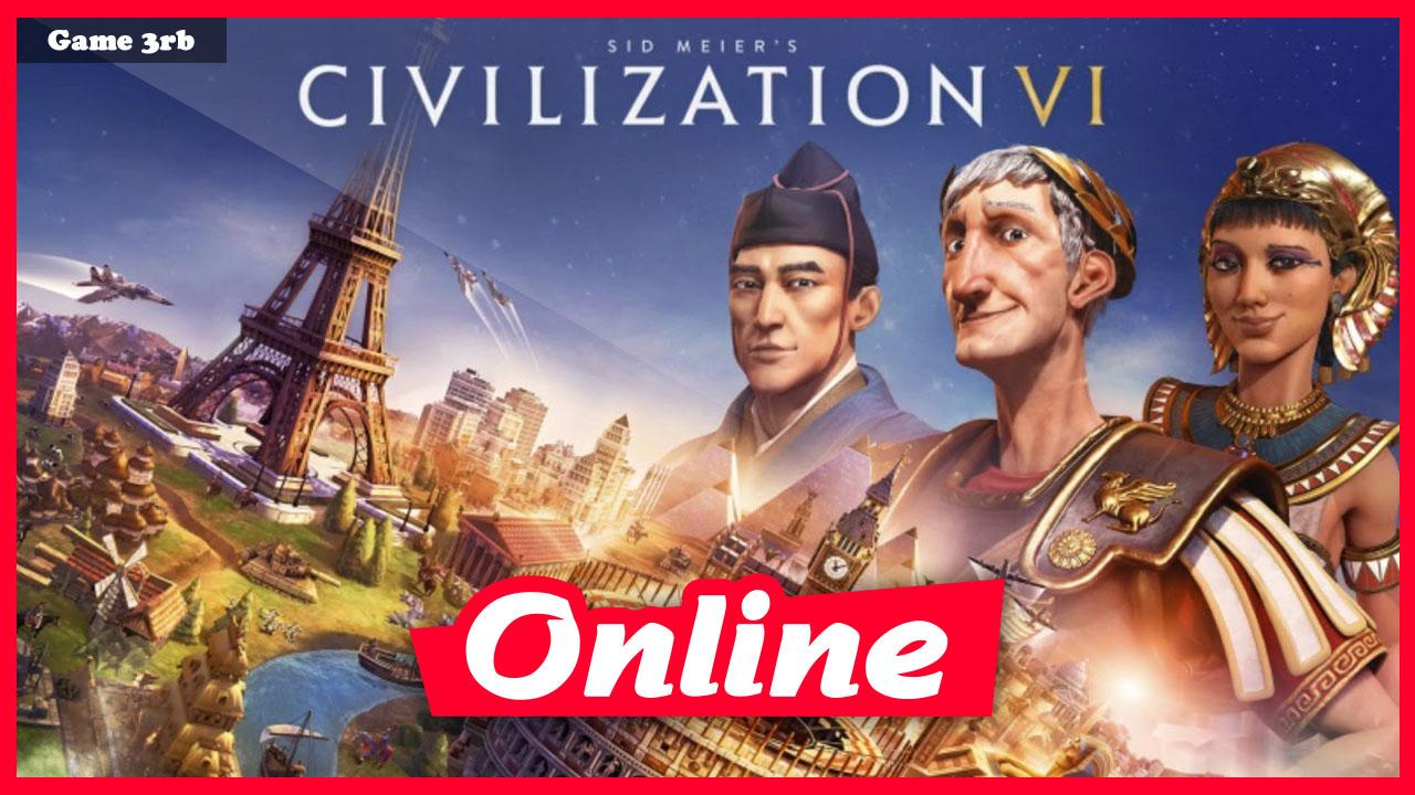 Download Sid Meiers Civilization VI v1.0.12.9 + OnLine