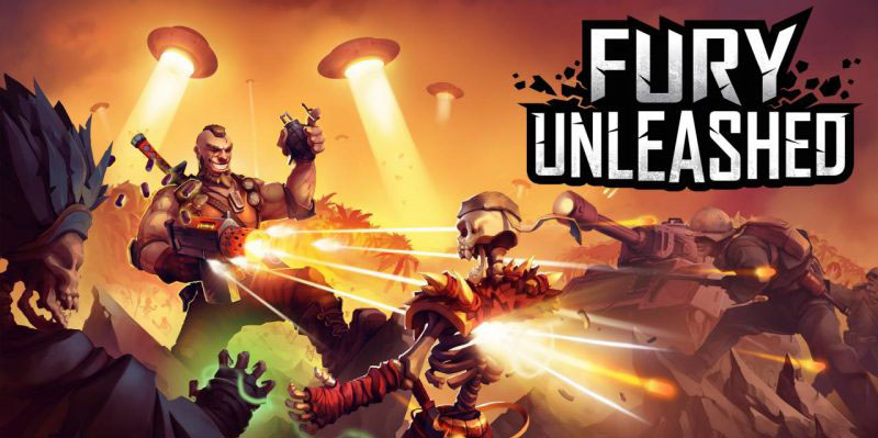 Download Fury Unleashed v1.7.2