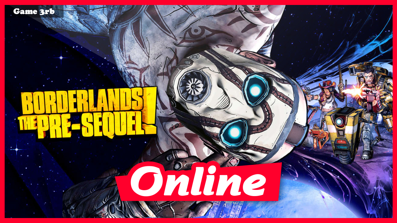 Download Borderlands: Game of The Year Enhanced +
