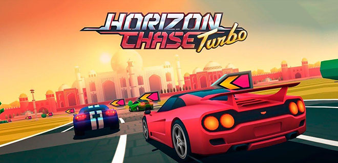 Download Horizon Chase Turbo Build 5048933