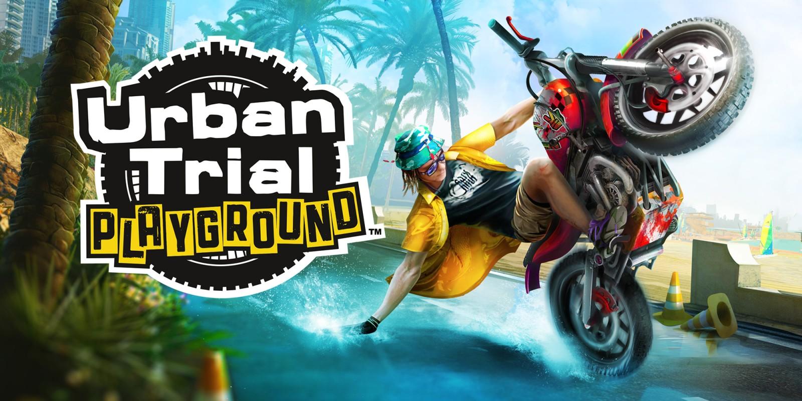 Download Urban Trial Playground-GOG