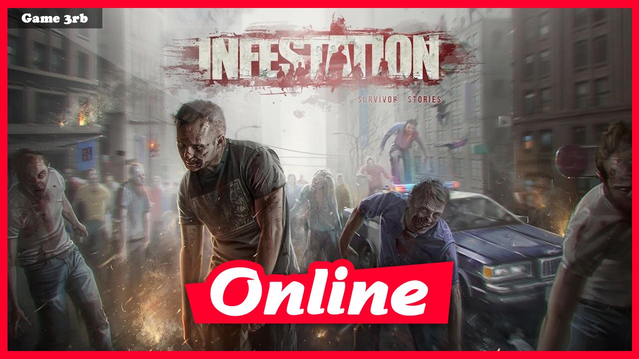 Download Infestation: The New Z + OnLine