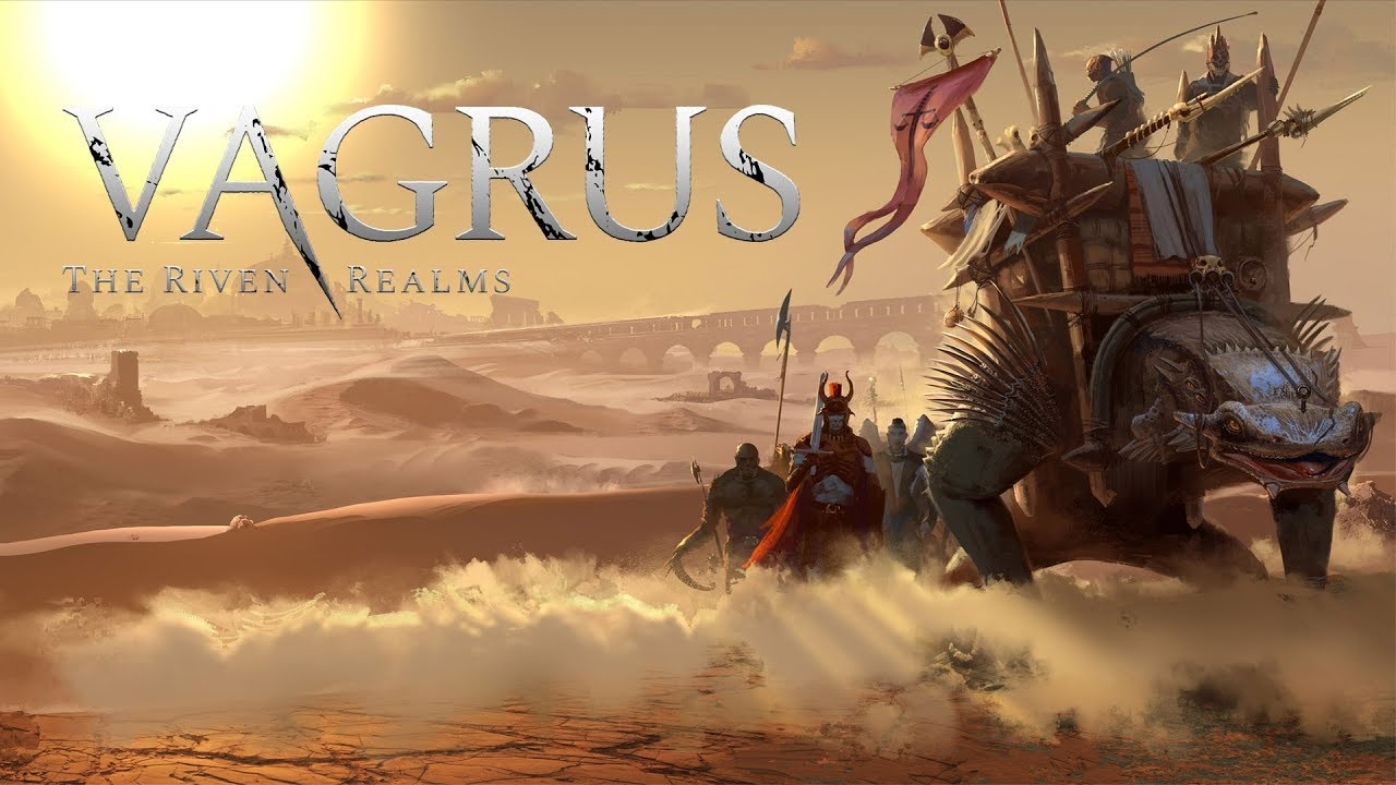 Download Vagrus – The Riven Realms Codename Early Access-GOG