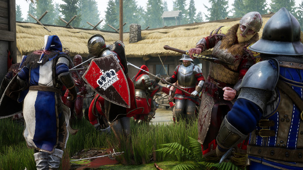 Download MORDHAU 15052019 + OnLine Via (Steam + LAN / LAN