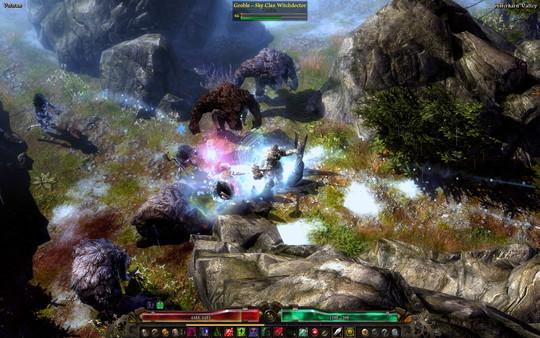 Download Grim Dawn v1 1 1 1 + 6 DLCs + Multiplayer-FitGirl