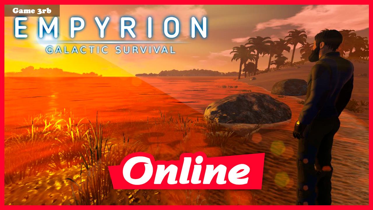 Download Empyrion Galactic Survival v1.6.3509 + OnLine