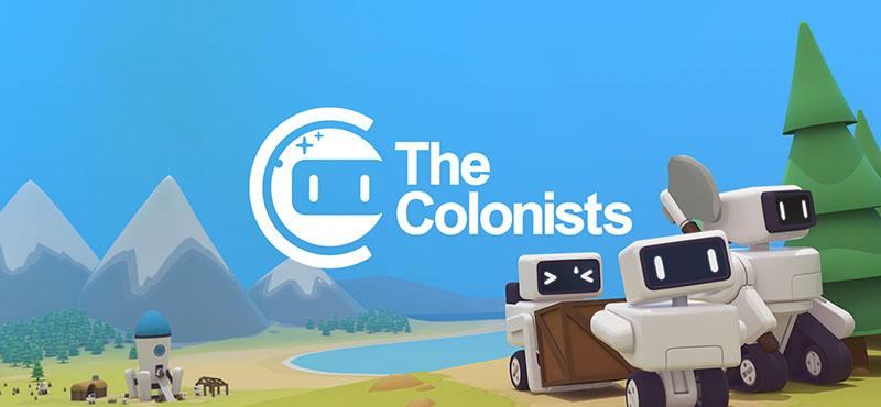Download The Colonists v1.5.13-GOG