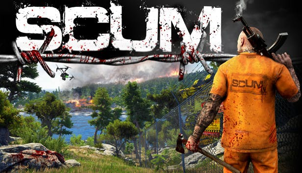 Download SCUM Build 6614478