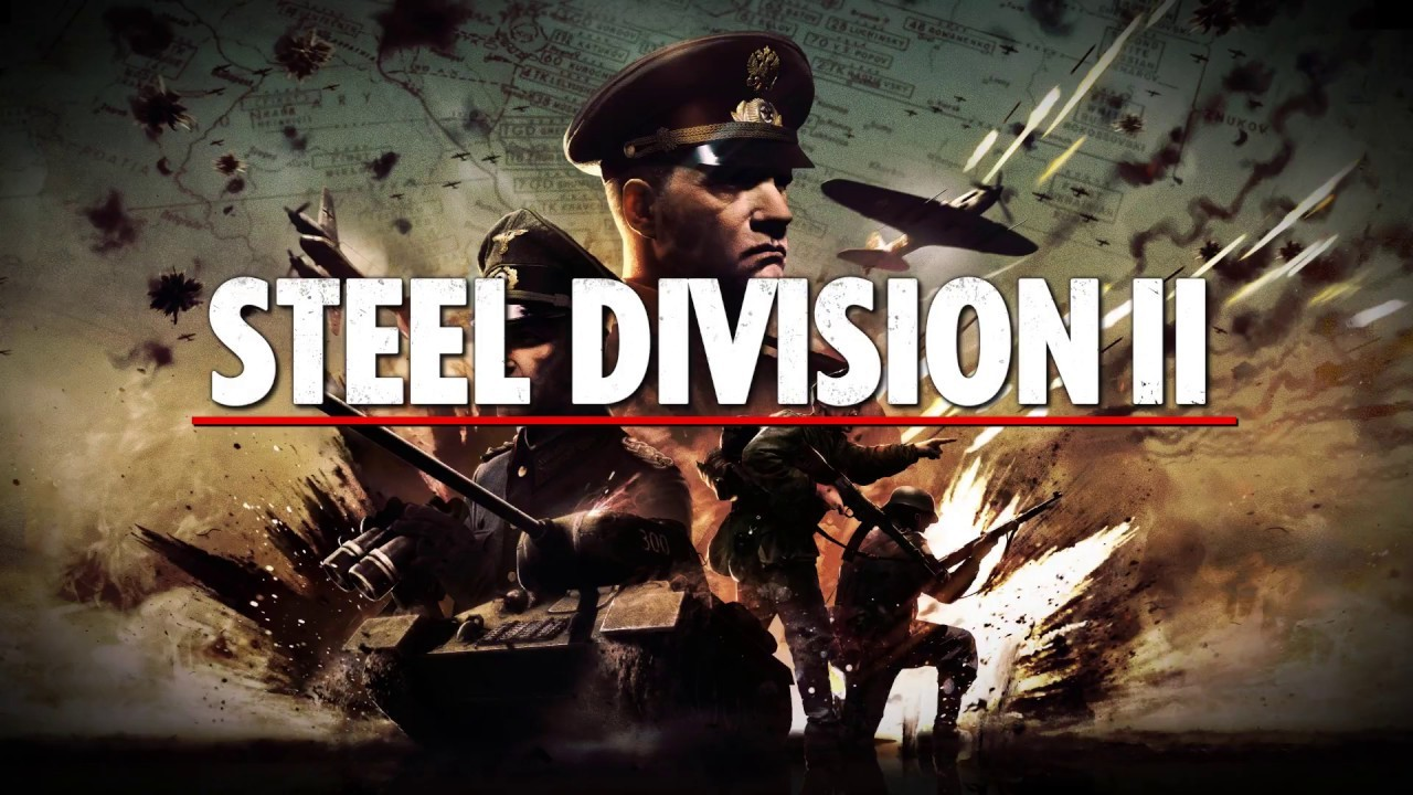 Download Steel Division 2 v21313 + 2 DLCs-FitGirl Repack | Game3rb