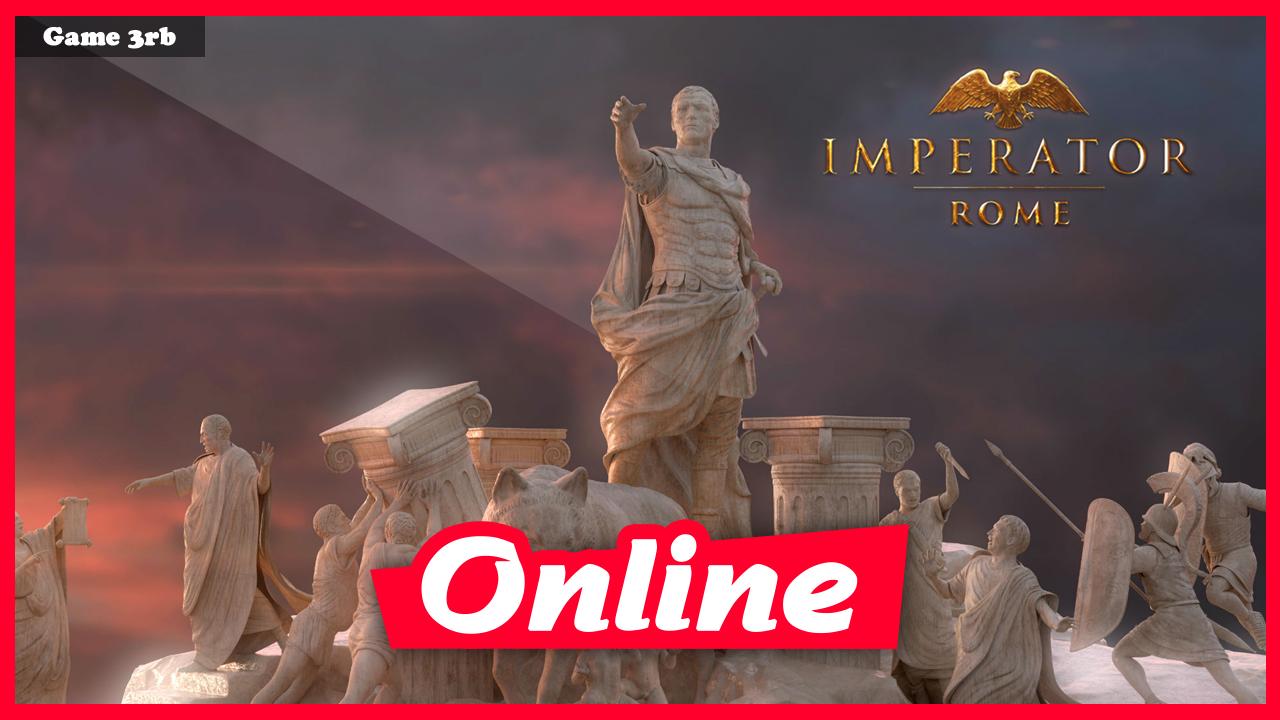 Download Imperator Rome Heirs of Alexander v2.0.3-CODEX + OnLine