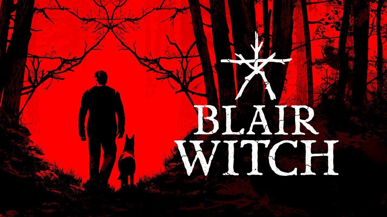 Download Blair Witch-HOODLUM