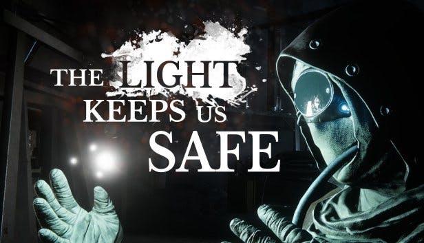 Download The Light Keeps Us Safe v1.0-FitGirl Repack